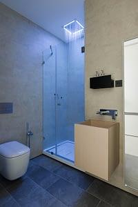 Ремонт ванной комнаты в Зеленограде